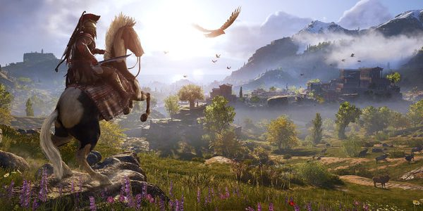 Download Assassin's Creed Odyssey Full Version – 01