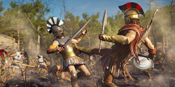 Download Assassin's Creed Odyssey Full Version – 02