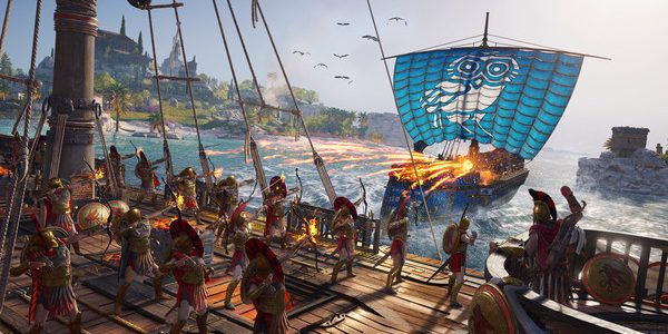 Download Assassin's Creed Odyssey Full Version – 03