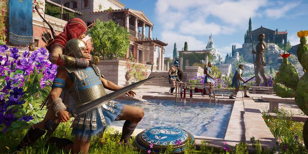 Download Assassin's Creed Odyssey Full Version – 04
