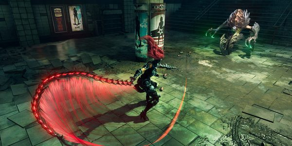 Download Game Darksiders III Full Version – 01