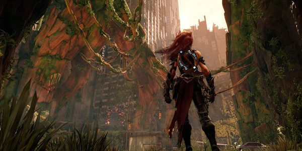 Download Game Darksiders III Full Version – 03