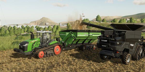 Download Game Farming Simulator 19 Full Version – 03