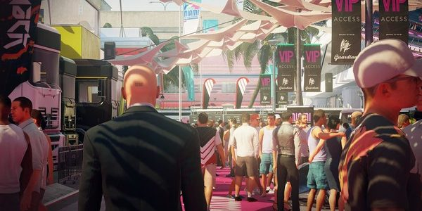 Download Game HITMAN 2 Full Version – 01
