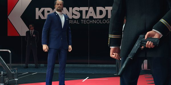 Download Game HITMAN 2 Full Version – 02