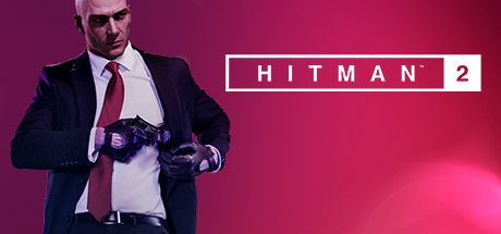 Download Game HITMAN 2 Full Version - Cover
