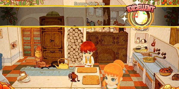 Download Game Little Dragons Cafe – 03