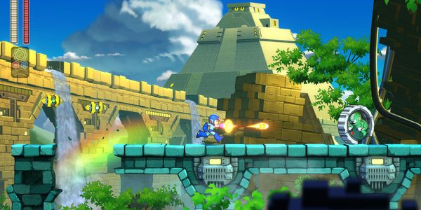Download Game Megaman 11 Full Version – 01