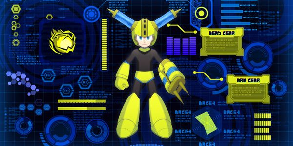 Download Game Megaman 11 Full Version – 03