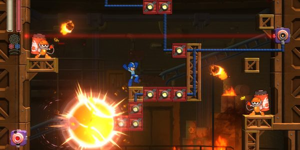 Download Game Megaman 11 Full Version – 04