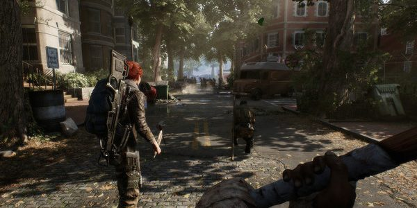 Download Game OVERKILL's The Walking Dead Full Version – 04