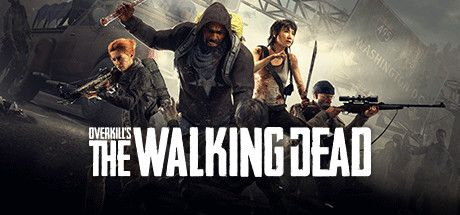 Download Game OVERKILL's The Walking Dead Full Version - Cover