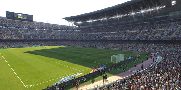 Download Game Pro Evolution Soccer 2019 Full Version – 04