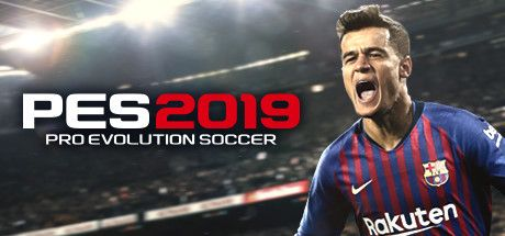 Download Game Pro Evolution Soccer 2019 Full Version - Cover
