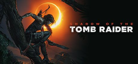 Download Game Shadow of The Tomb Raider Full Version - Cover