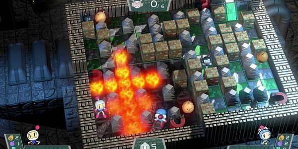 Download Game Super Bomberman R Full Version – 01