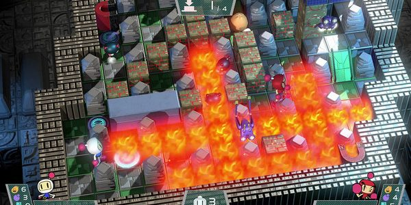 Download Game Super Bomberman R Full Version – 02
