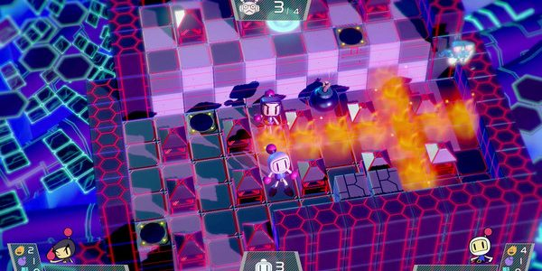 Download Game Super Bomberman R Full Version – 03