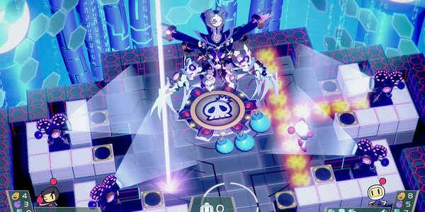 Download Game Super Bomberman R Full Version – 04