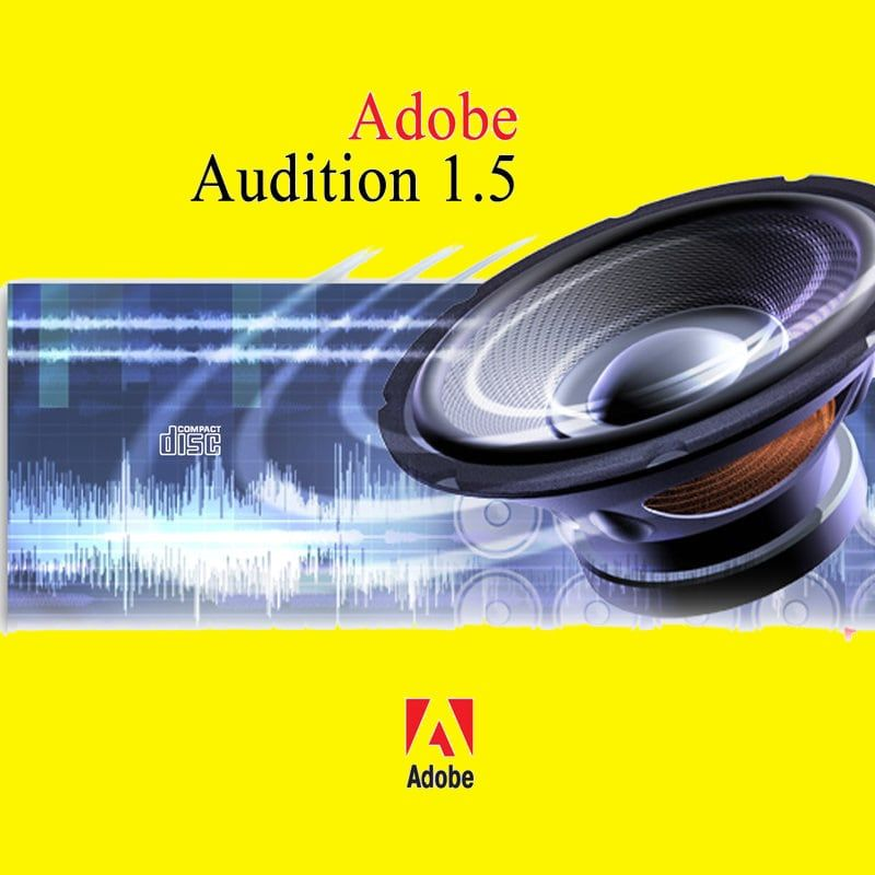 Download Gratis Adobe Audition 1.5 Full Version
