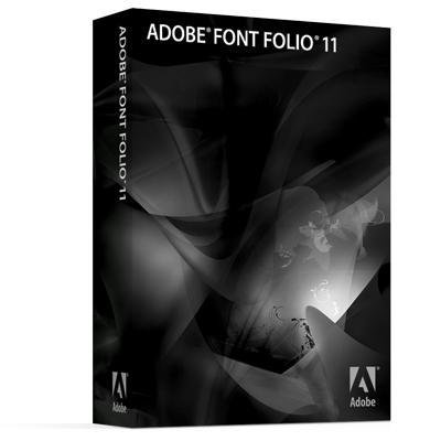 Download Gratis Adobe Font Folio 11 Full Version