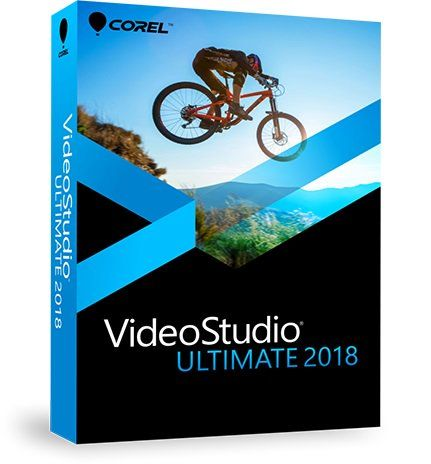 Download Gratis Corel VideoStudio Ultimate 2018 Full Version