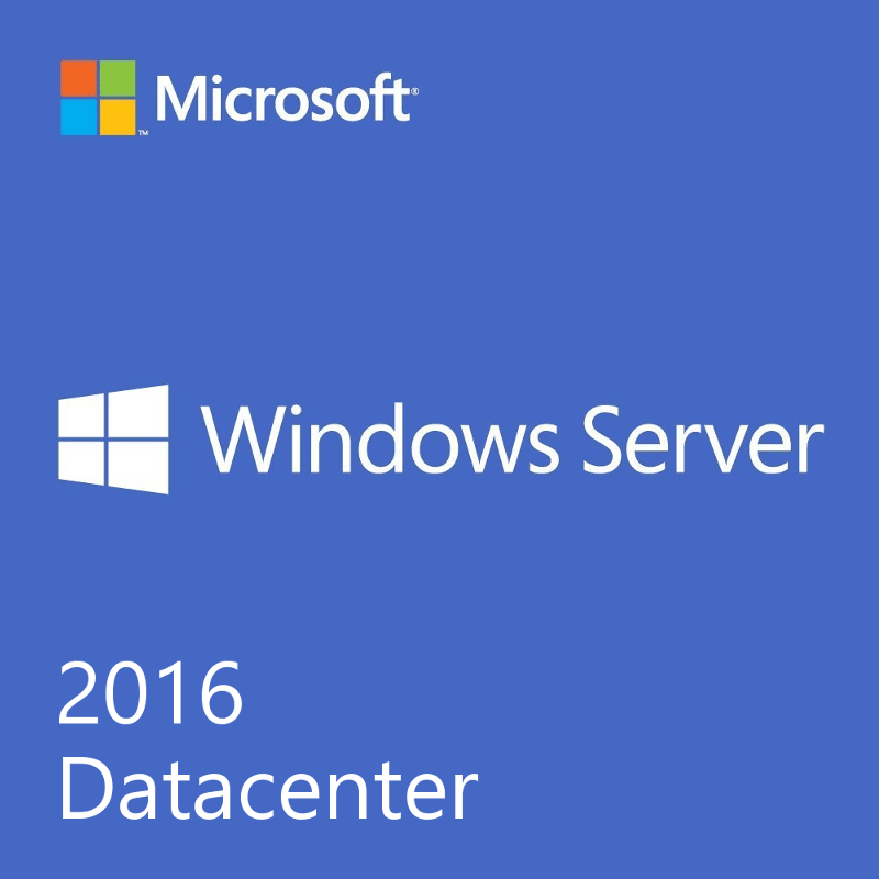 Download Gratis Windows Server 2016 DataCenter