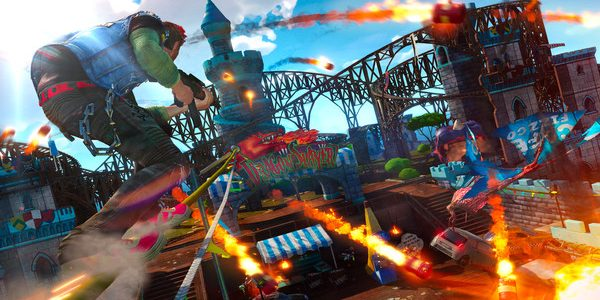 Sunset Overdrive Full Version – 02