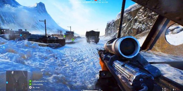 Battlefield V Full Version – 1