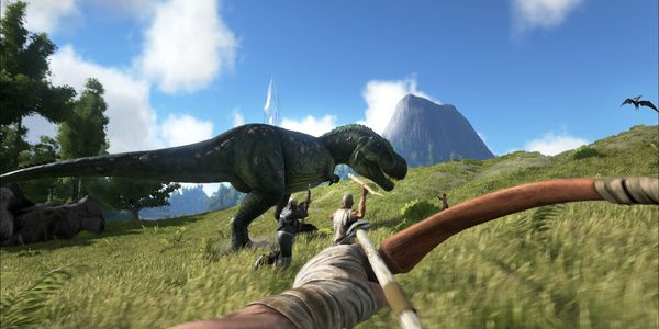 Download Game Ark Survival Evolved Full Repack – 01