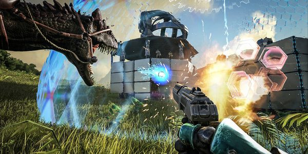 Download Game Ark Survival Evolved Full Repack – 03