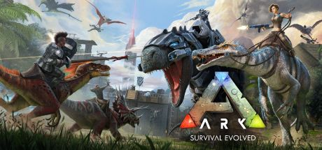 Download Game Ark Survival Evolved Full Repack