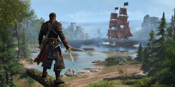Download Game Assassin's Creed Rogue Full Repack – 03