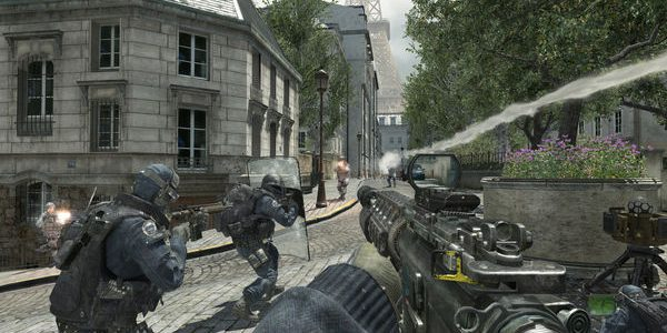 Download Game Call Of Duty Modern Warfare 3 Full Repack – 01