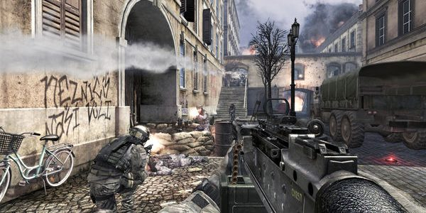 Download Game Call Of Duty Modern Warfare 3 Full Repack – 03