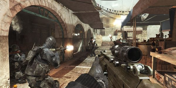 Download Game Call Of Duty Modern Warfare 3 Full Repack – 04