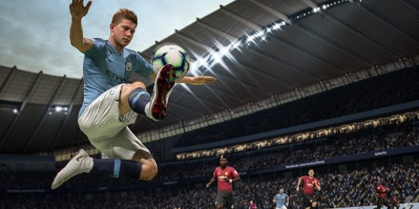 Download Game FIFA 19 Full Version – 01