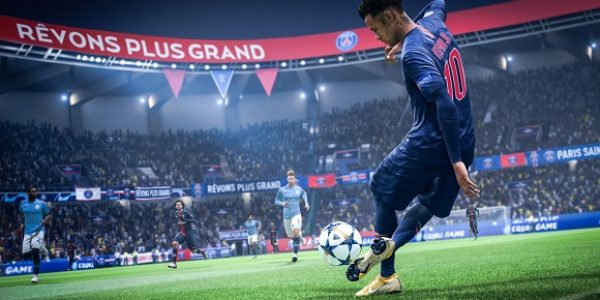 Download Game FIFA 19 Full Version – 02
