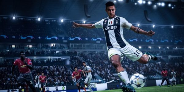 Download Game FIFA 19 Full Version – 03