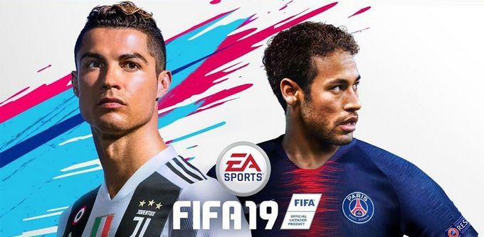 Download Game FIFA 19 Full Version - Cover