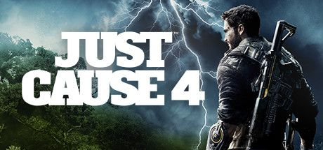 Download Game Just Cause 4 Full Version - Cover