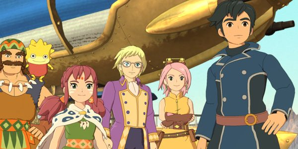 Download Game Ni No Kuni II Revenant Kingdom – 04