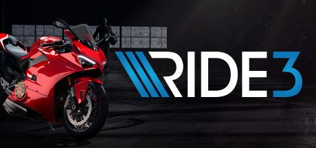 Download Game RIDE 3 Full Repack