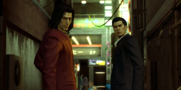 Download Game Yakuza 0 Full Version – 03