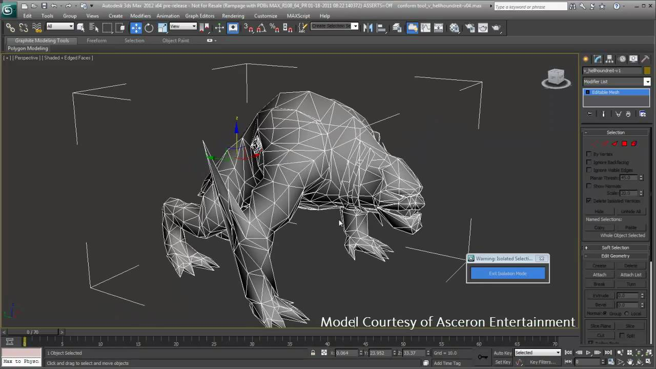 Download Gratis Autodesk 3ds Max 2012