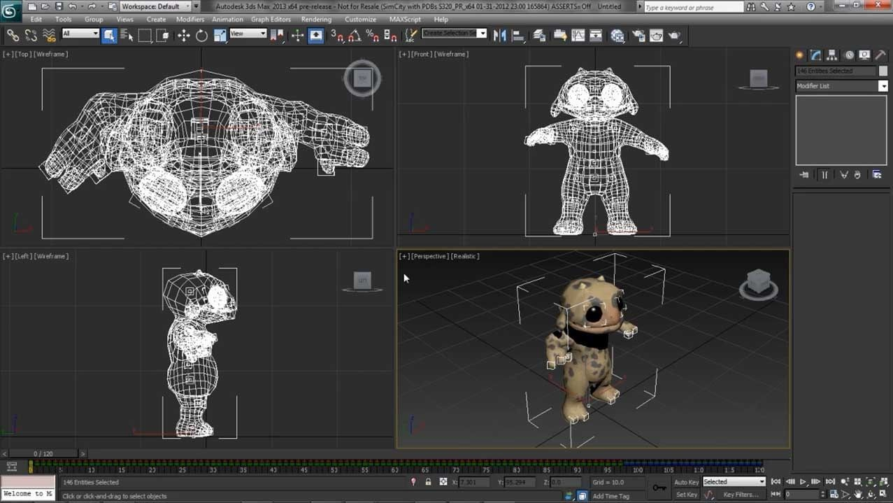 Download Gratis Autodesk 3ds Max 2013