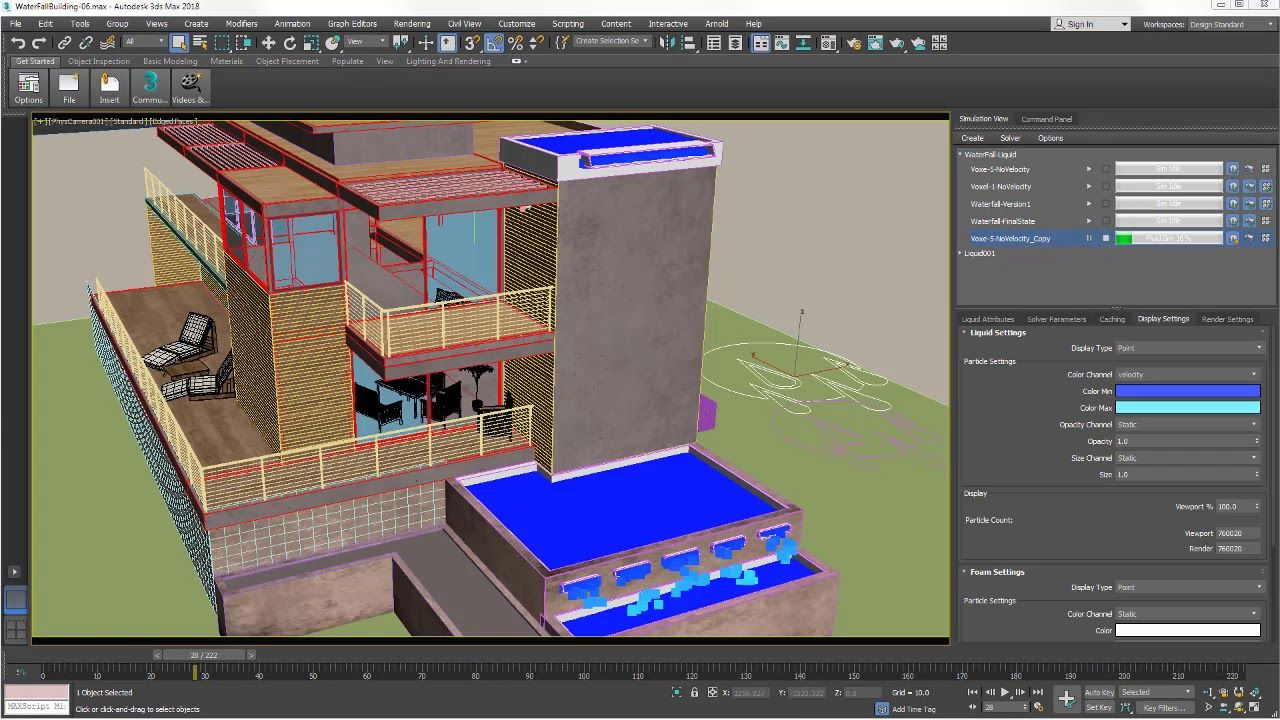 Download Gratis Autodesk 3ds Max 2018 Terbaru