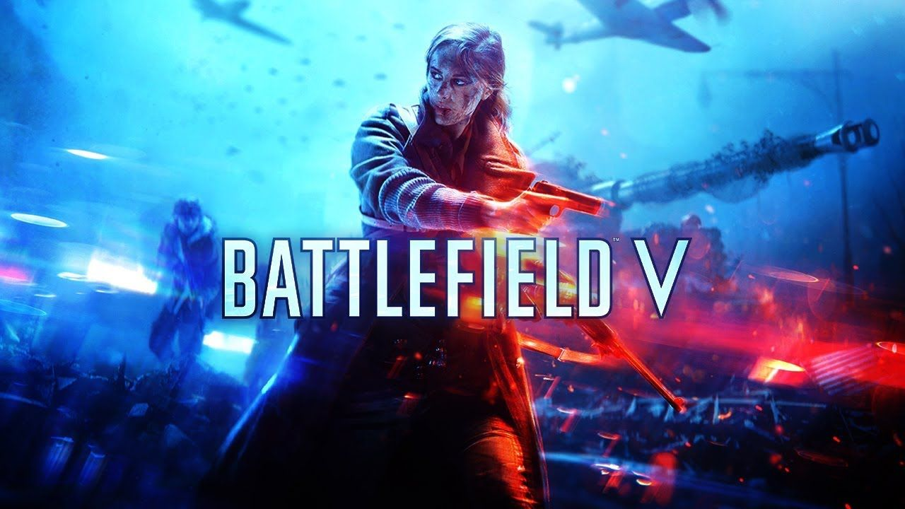 Download Gratis Battlefield V Full Version