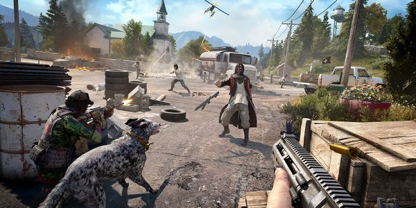 Download Game Far Cry 5 Full Repack – 01