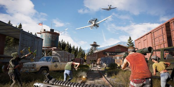 Download Game Far Cry 5 Full Repack – 03